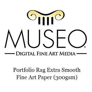 museo portfolio rag