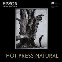 hot press natural