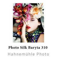 hahnemuhle photo silk baryta